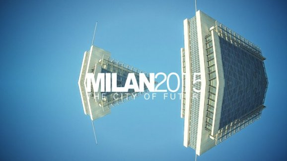 MILANO2015-The city-of-yhe-future