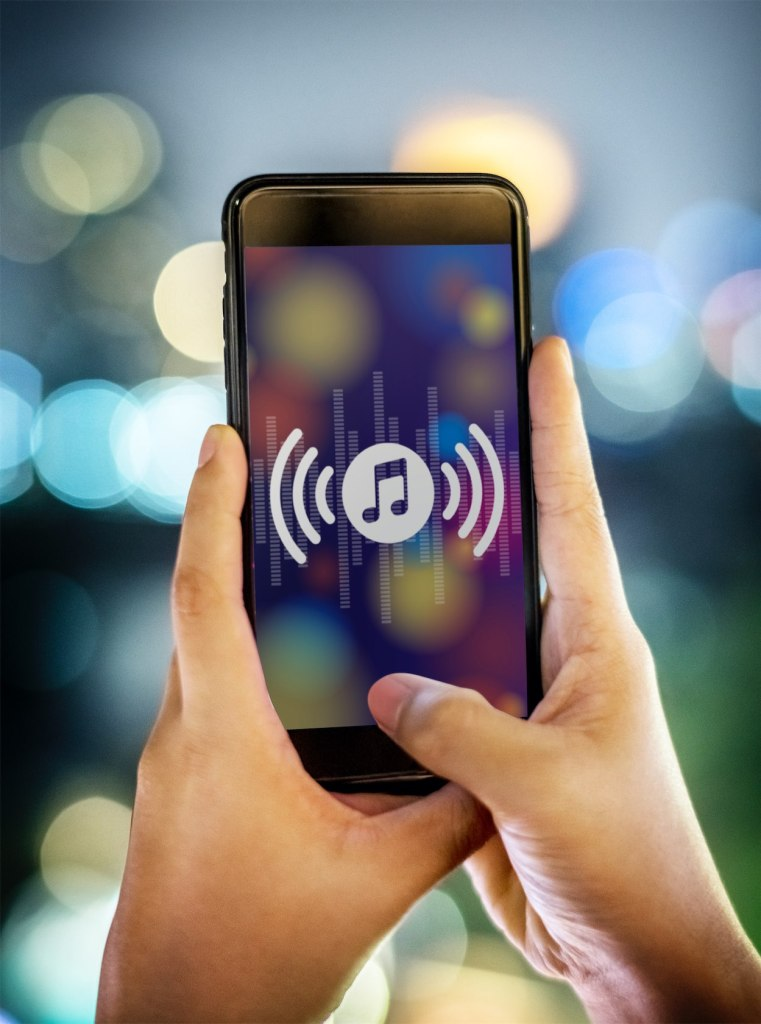 The new era of Music streaming