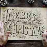 Gli auguri di Natale dicono molto su di te e la tua azienda