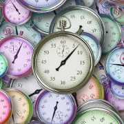 Il tempo al tempo dello smart working