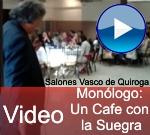 VIDEO: Evento Vasco de Quiroga