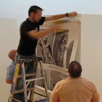 John Collier Load In Video