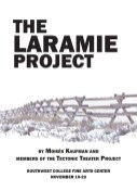 Laramie Project Postcard Draft