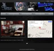 Houston Ink Society Location