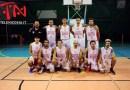 Basket promozione, il Città di Nicosia travolto fuori casa dalla Mens Sana Mascalucia