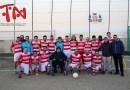 Calcio Prima categoria, il Città di Nicosia pareggia in casa con il Gemini – FOTO & VIDEO