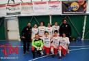 Calcio a 5 serie D femminile, con una bella prestazione casalinga il Città di Nicosia supera nettamente la Sciò Agira – FOTO & VIDEO