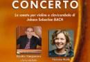 Nicosia, il 5 aprile nella chiesa di San Vincenzo Ferreri concerto dei maestri Timpanaro e Melik