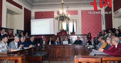 """Presentato il """"Dizionario del Dialetto Galloitalico di Nicosia"""", un patrimonio culturale per tutti i nicosiani – VIDEO"""