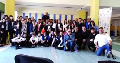 """Si è concluso un anno scolastico 2018-19 pieno di soddisfazioni per la Smim """"Giovanni Verga"""" di Cerami e l'Ic """"Don Bosco"""" di Troina"""