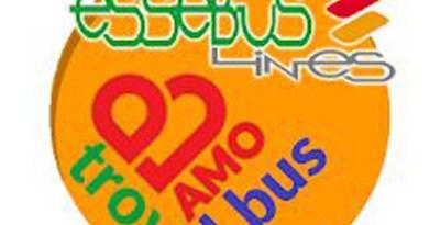 """Nicosia, creata da Essebus Lines l'app per smatphone """"Trovi'Amo' il Bus"""""""