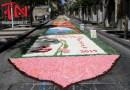 """Celebrati i 25 anni di """"Nicosia in fiore"""" – FOTO & VIDEO"""