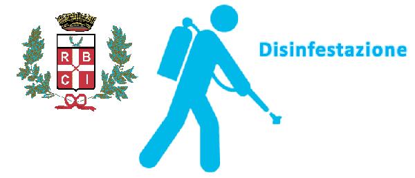 Nicosia e Villadoro, dal 24 a 26 luglio si svolgeranno le operazioni di disinfestazione del centro urbano e delle periferie
