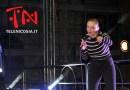 Grande successo e partecipazione per il concerto di Arisa a Nicosia – VIDEO
