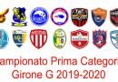 Calcio Prima Categoria. Diramati i gironi, il Nicosia inserito nel girone G insieme ad altre 5 squadre ennesi