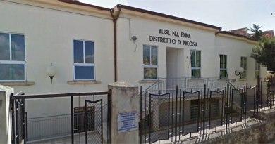 Nicosia, il Movimento per la Difesa dei Territori non è d'accordo con il trasferimento della sede del Consultorio nei locali dell'ospedale