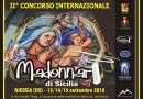 """Nicosia, tutto pronto per il secondo concorso internazionale """"Madonnari di Sicilia"""""""