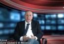 Nicosia, Melo Lizzo ufficializza la sua candidatura a sindaco – VIDEO