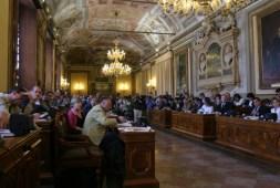 Consiglio comunale Bologna