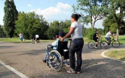 A Bologna partono i costi per assistenti sessuali delle persone disabili