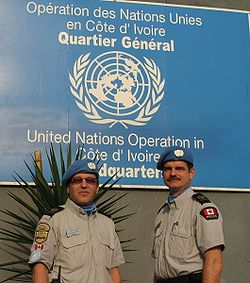 Costa d'Avorio: si intervenga prima del baratro