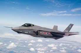 472 Milioni di Euro il costo di un F35 …. e pochi lo sanno !