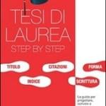 Tesi di laurea - step by step