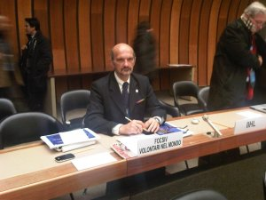 OIM General Council Ginevra 29 11 2010