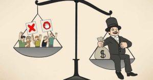Uguaglianza e giustizia sociale