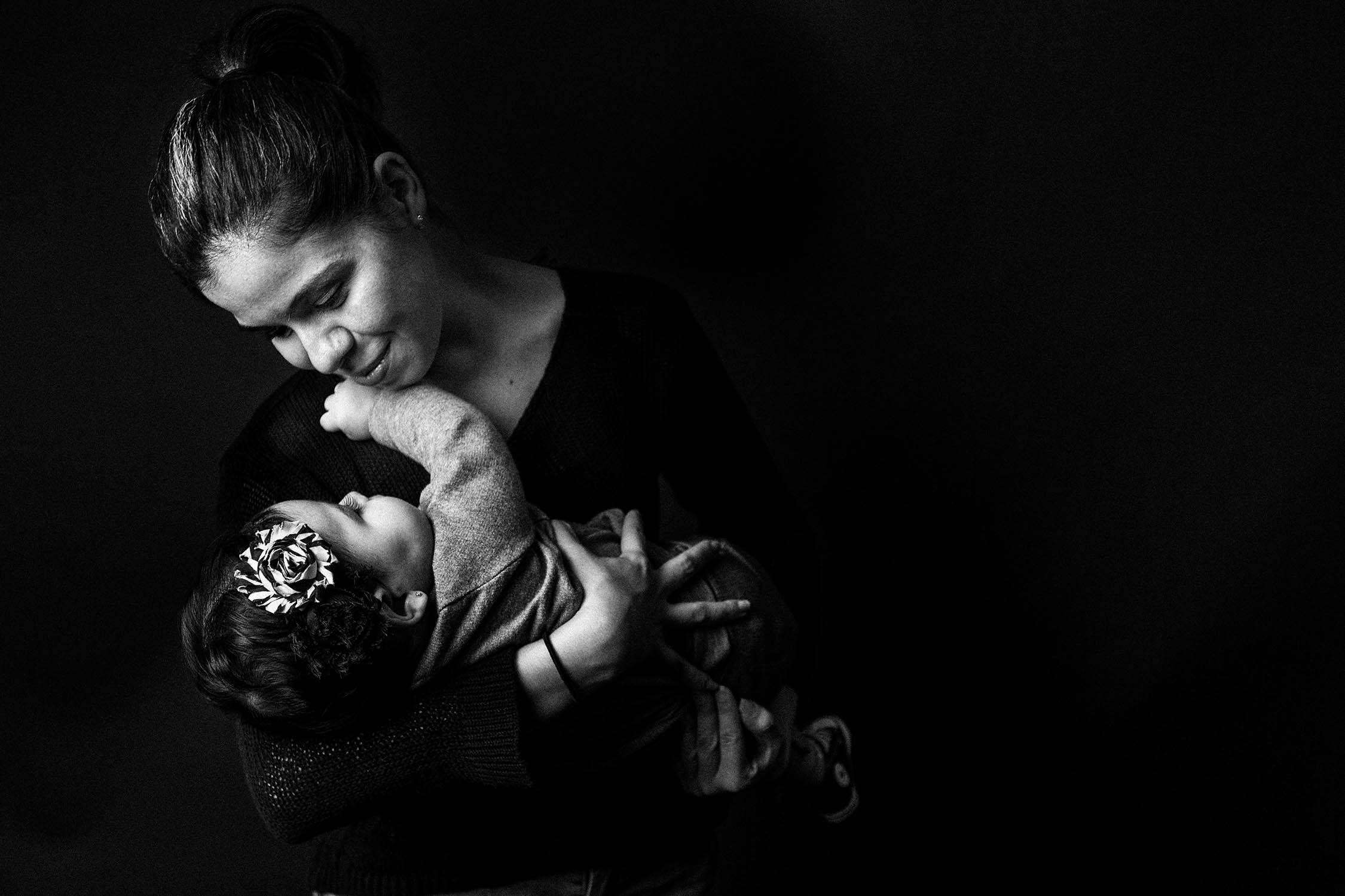 Estudios fotograficos para familias