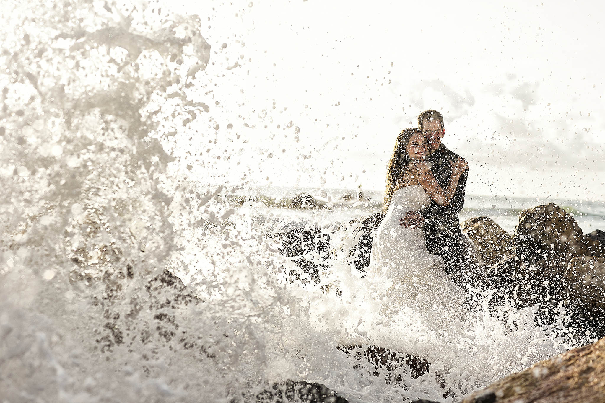 Wedding photographer Sayulita