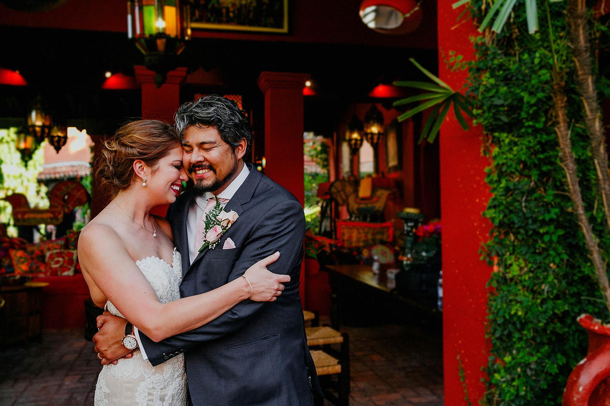 Los mejores lugares para casarte en San Miguel de Allende