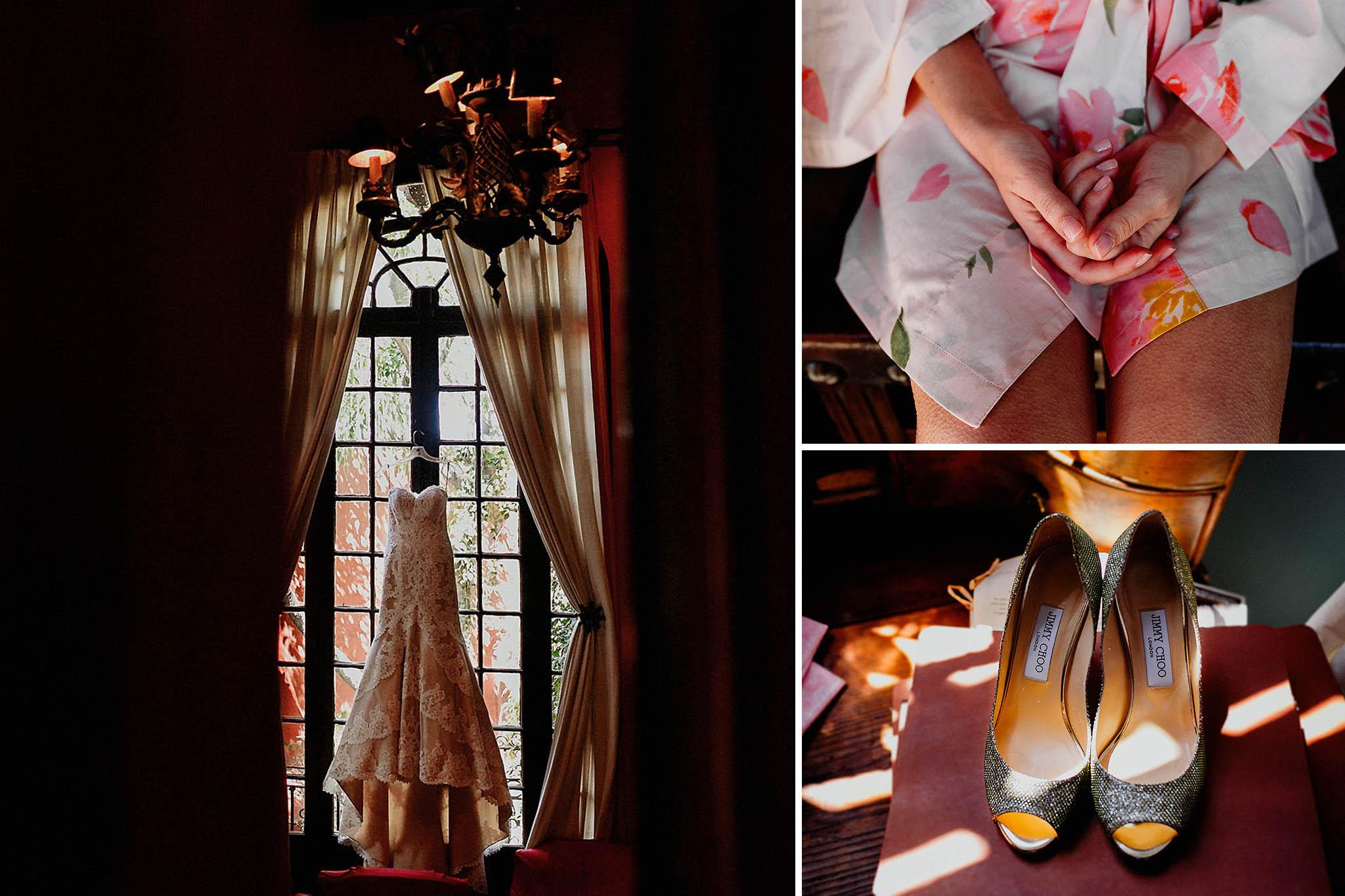 Wedding in Casa Hyder