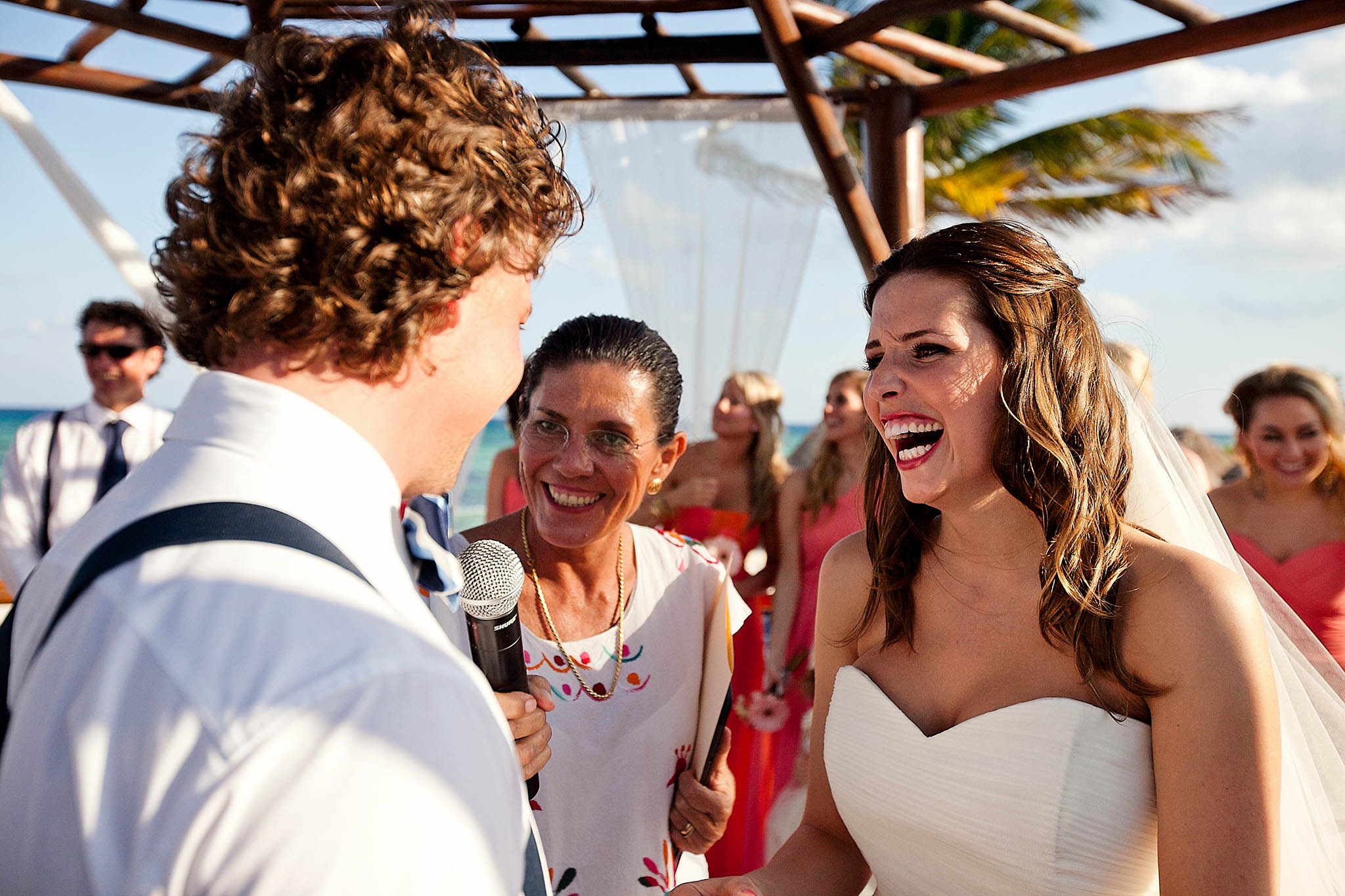Tulum Wedding Photos