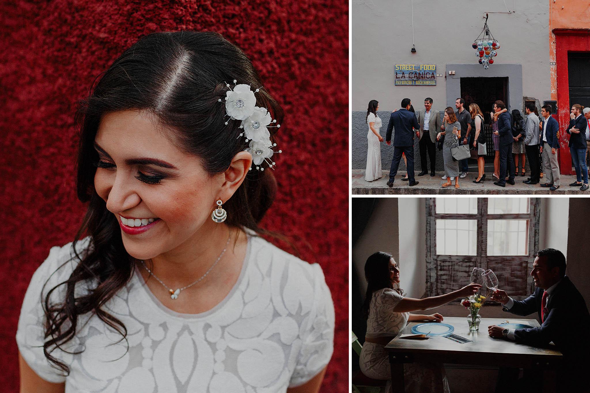 Engagement Session San Miguel de Allende