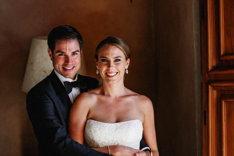 Fotografia de bodas en San Miguel de Allende