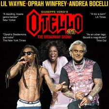 Wayne/Oprah/Bocelli
