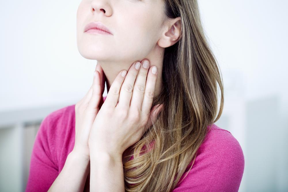 Tonsillite e omeopatia