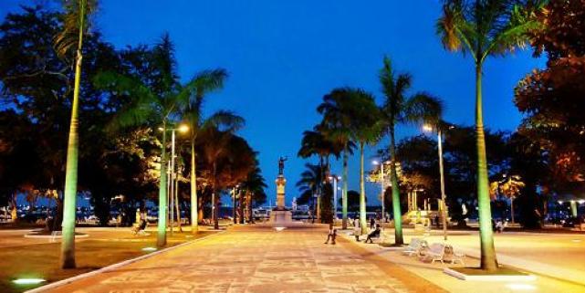 História de Aracaju