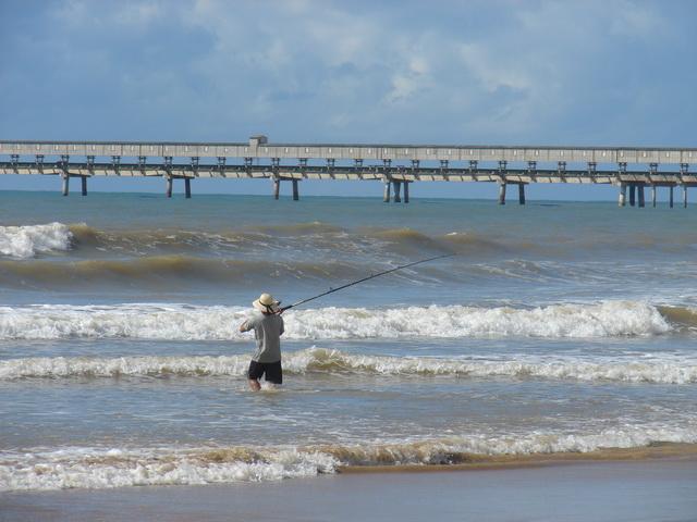 Pesca em Sergipe