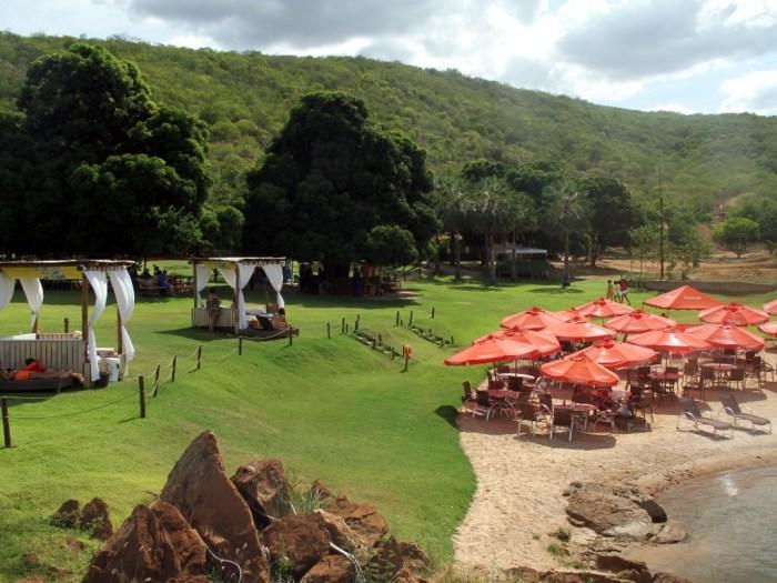 Cangaço Eco Parque