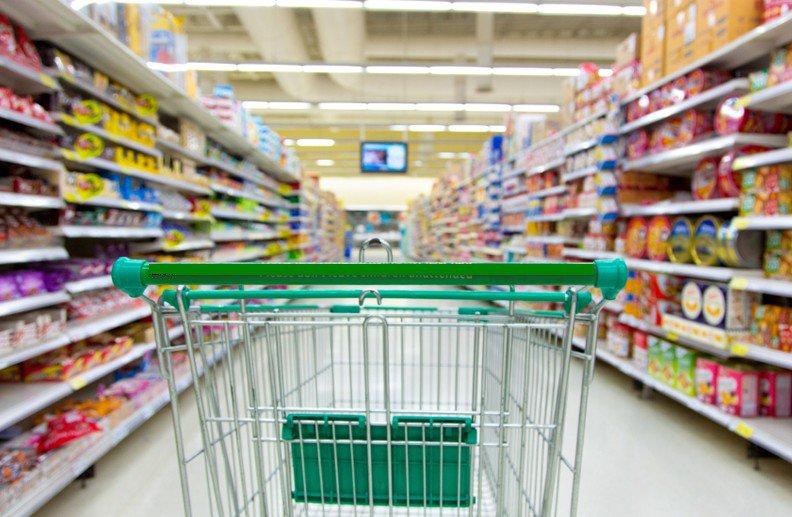 Supermercados em Aracaju