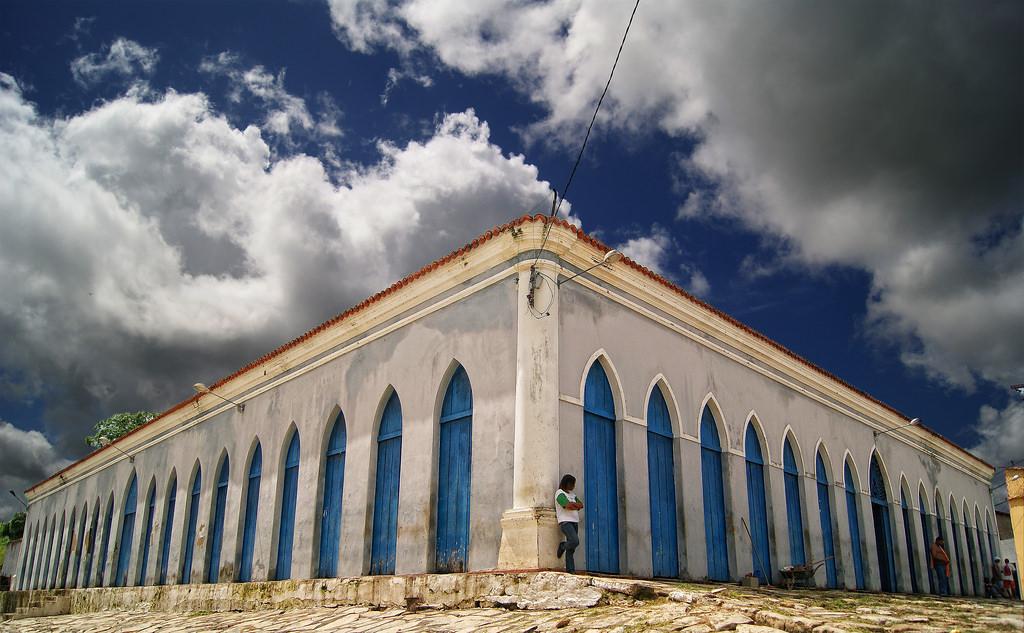 Laranjeiras Sergipe
