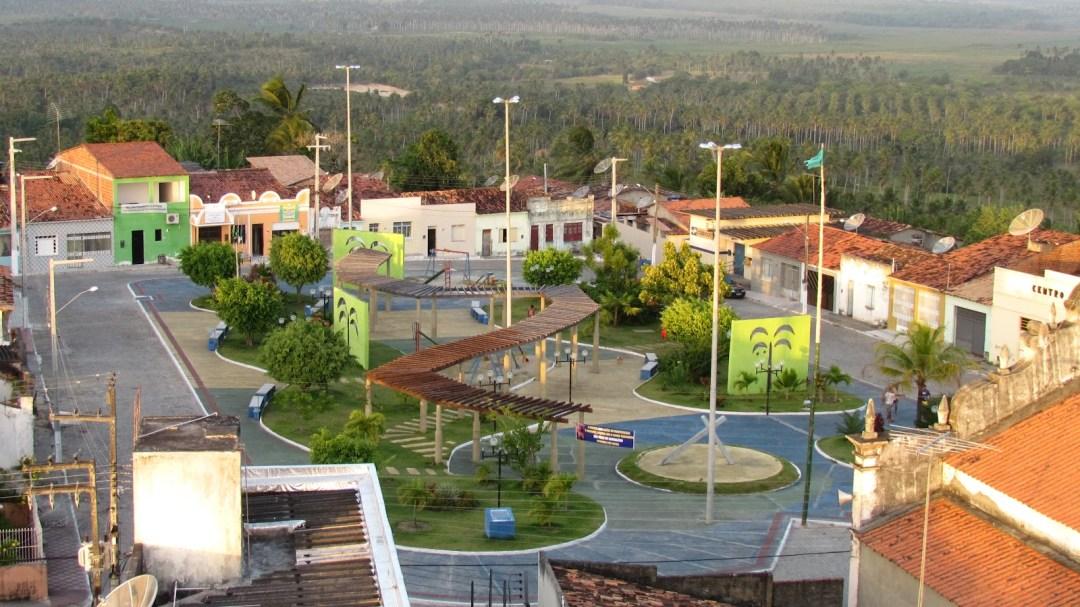 Pacatuba Sergipe