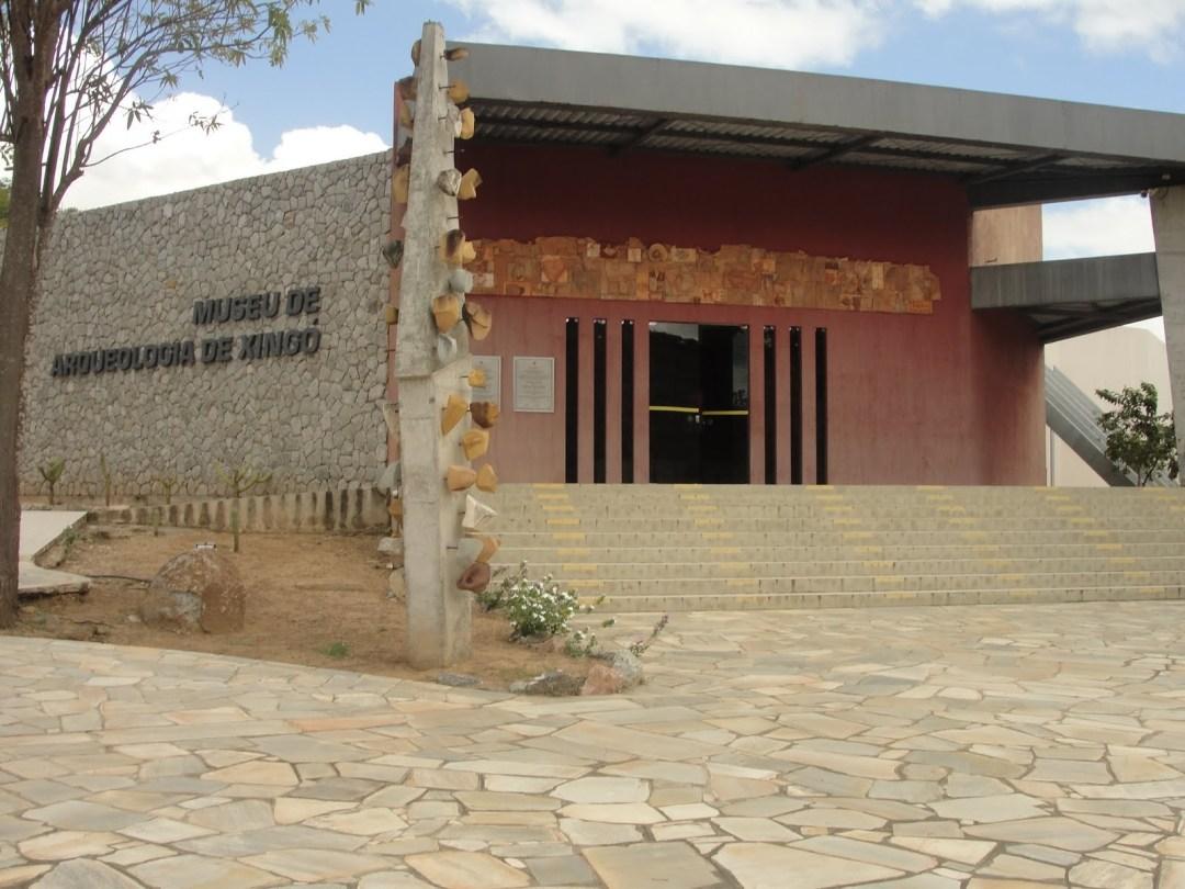 Museu de Arqueologia de Xingó