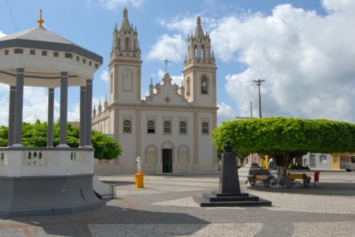Capela Sergipe