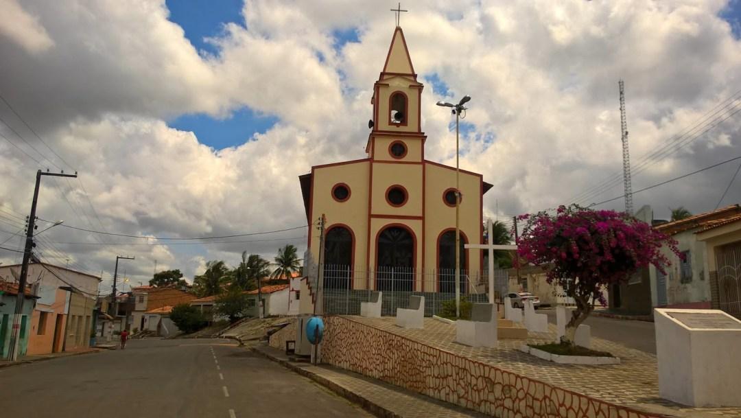 Malhada dos Bois Sergipe