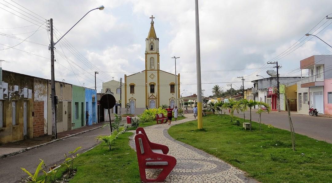 Ribeirópolis Sergipe