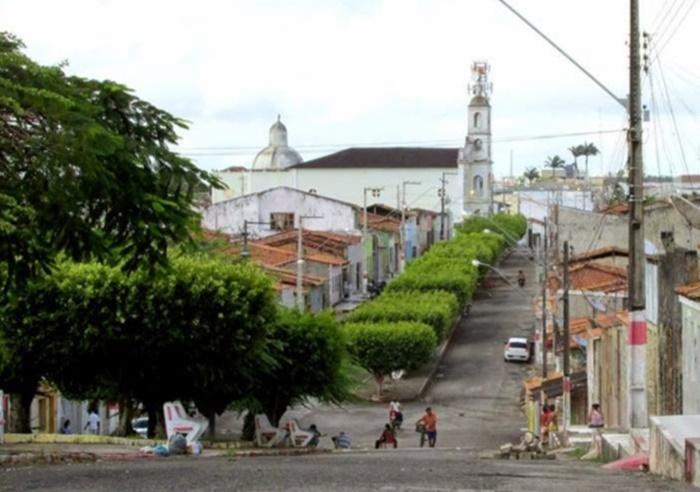 Aquidabã Sergipe