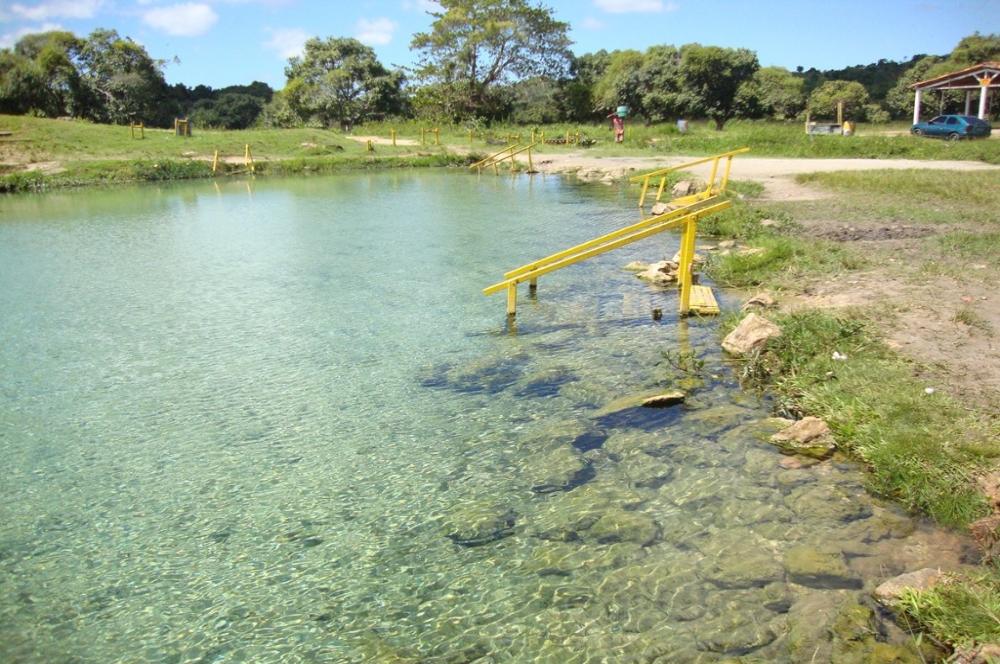 Banho do Prata Sergipe